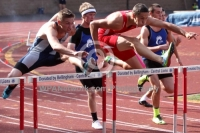 Gallery: Boys Track Sub District Track Meet